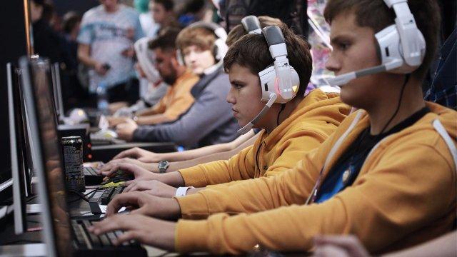 Форум про компьютерные игры