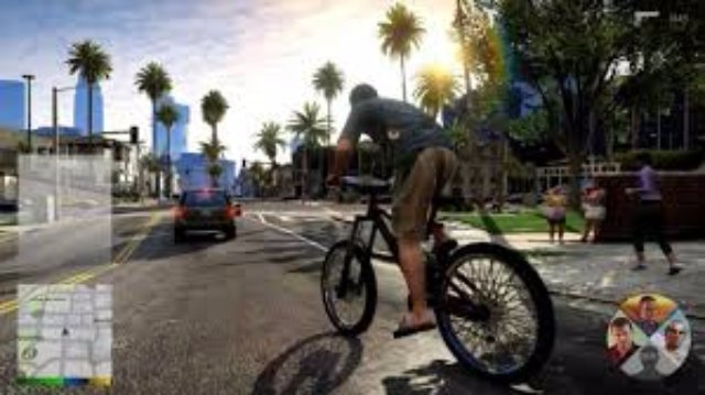 Новая GTA 5 – три героя с новыми легендами, обновленный геймплей и непредсказуемый сюжет