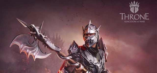 Новая онлайн-стратегия Throne: Kingdom at War