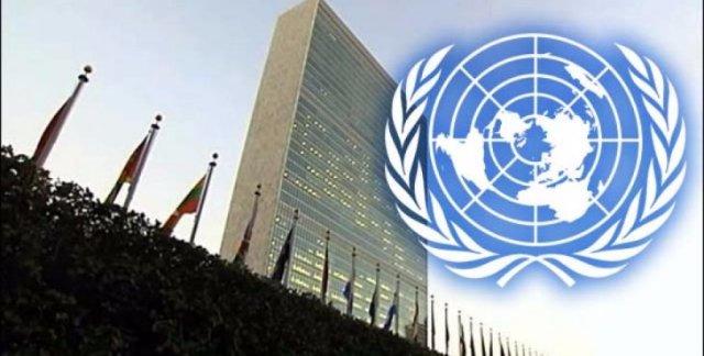 Генсек ООН: России предназначено быть в центре глобальной политики