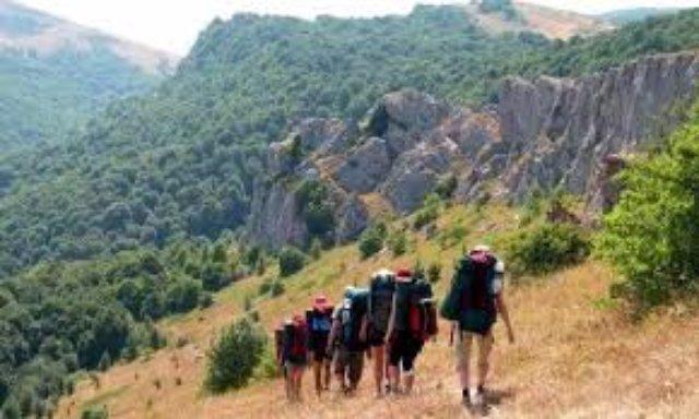 Новый туристический маршрут по Крыму