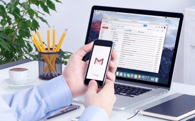 Gmail стал лучше блокировать фишинг