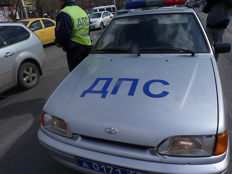На улице Ленина поставят ограждения, чтобы омичи не бегали через дорогу