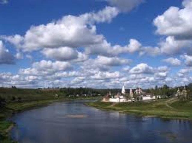 Гид по Тверской области
