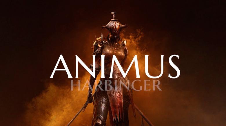 «Animus Hardbinger» – предвестник боли и разрушения
