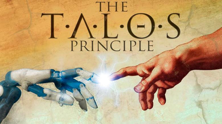 «The Talos Principle»: философские размышления от создателей «Serious Sam»