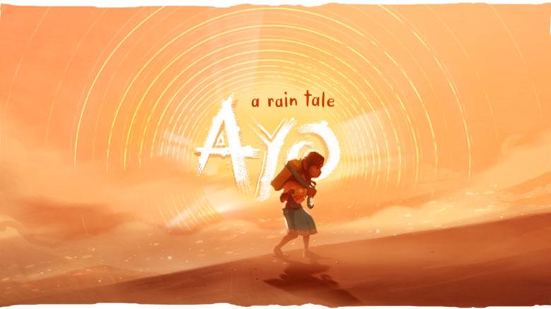 Адвенчур «Ayo: A Rain Tale» выйдет для iOS и Android на следующей неделе