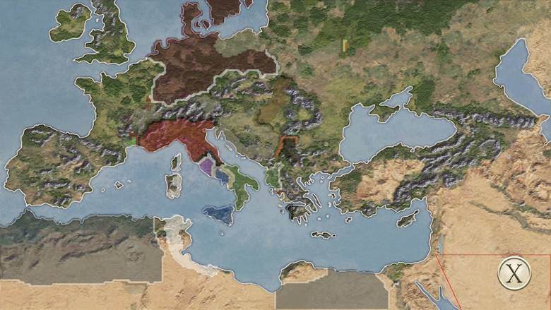 [РОЗЫГРЫШ ПРОМОКОДА] «ROME: Total War» – пришёл, увидел, победил