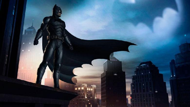 Третий эпизод «Batman: The Enemy Within» уже доступен для покупки