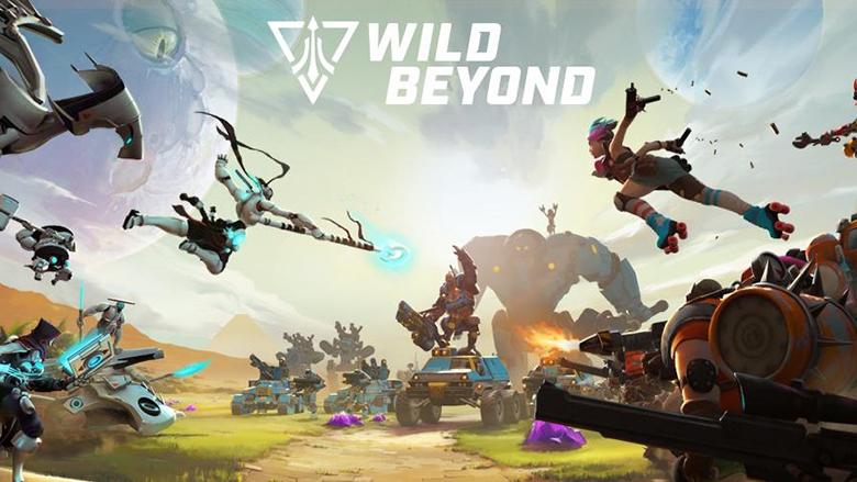 RTS с быстрыми сессиями «Wild Beyond»: смелые и отчаянные герои галактики