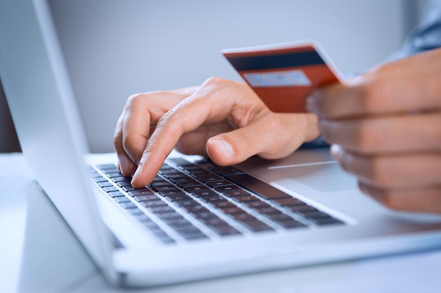 Микрокредиты в интернете