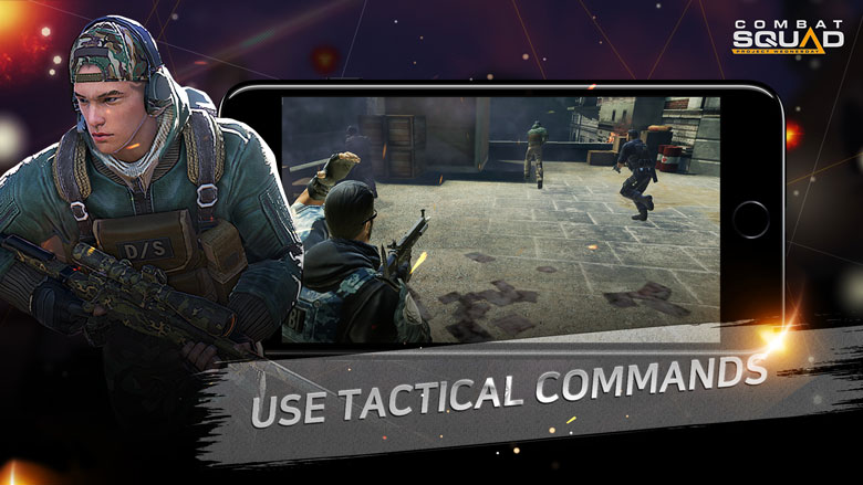 Софт-запуск тактического шутера от первого лица «Combat Squad: Project Wednesday»