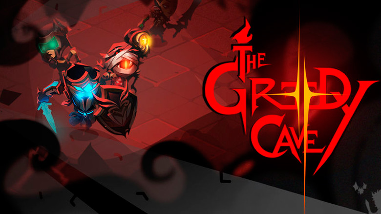 «The Greedy Cave 2: Time Gate» – продолжение популярного рогалика от Avalon Games