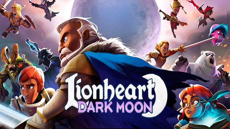 Пошаговая RPG «Lionheart: Dark Moon» увидит свет в следующий четверг