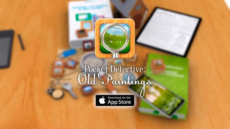 [РОЗЫГРЫШ ПРОМОКОДОВ] «Puzzle Detective: Old Paintings» – что скрывают старые картины?
