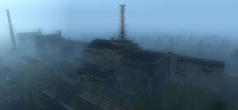«Escape From Chernobyl» – путешествие по самой знаменитой АЭС