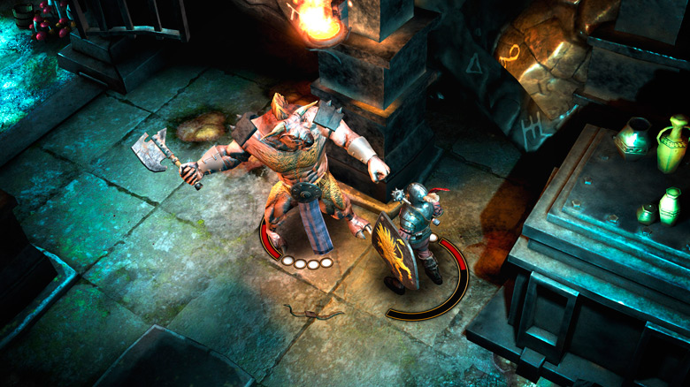Горячо ожидаемая «Warhammer Quest 2: End Times» появилась в App Store: спасите Старый мир!