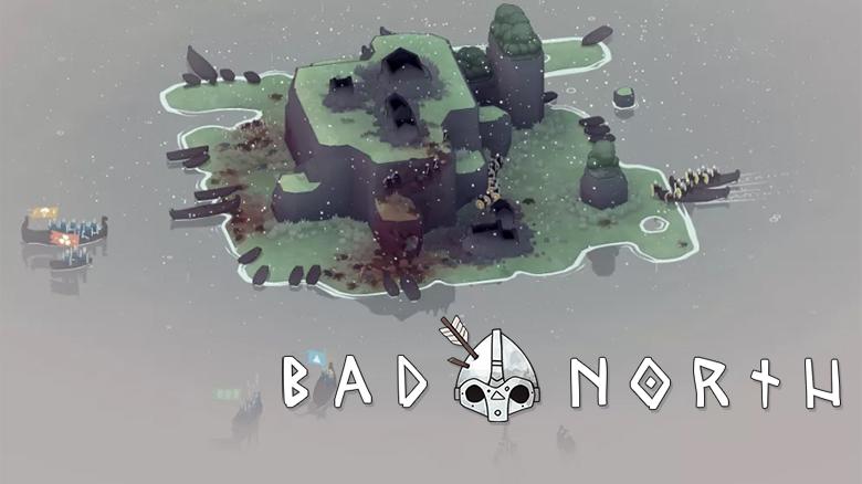 «Bad North» уже вышла на ПК, а вот до мобильников в этом году она не доберётся