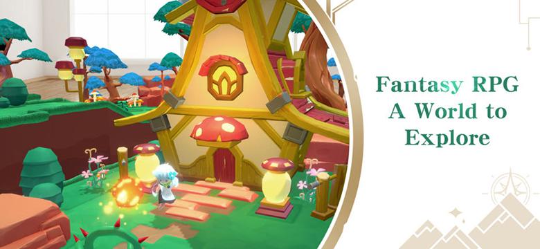 «YuME 2: Приключения Алисы»: яркая AR-головоломка в мире, полном магии [предзаказ]