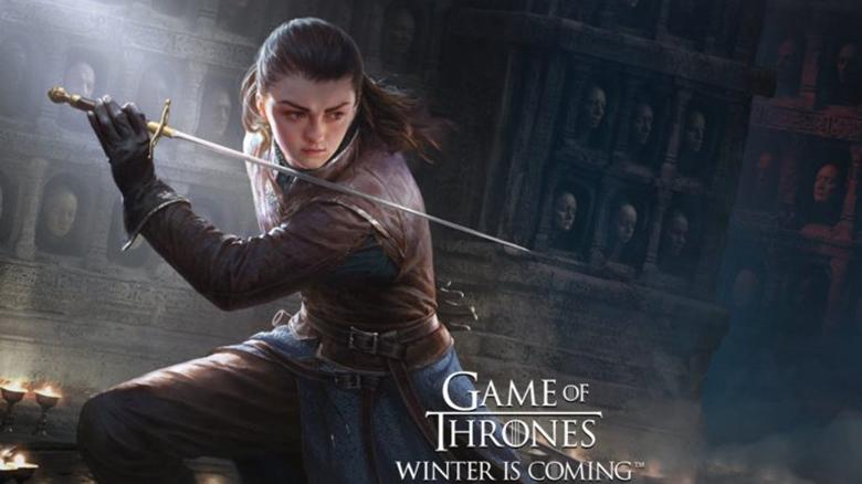 В Китае состоялся запуск тестовой версии «Game of Thrones: Winter is Coming» от Tencent