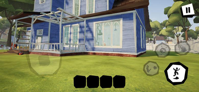«Hello Neighbor»: время поиграть в прятки с соседом
