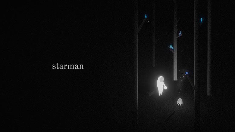 «Starman: Tale of Light»: а вот и звёздочка упала…