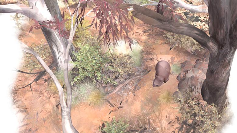 «Paperbark», игра в необычном визуальном исполнении, вырвалась на просторы AppStore