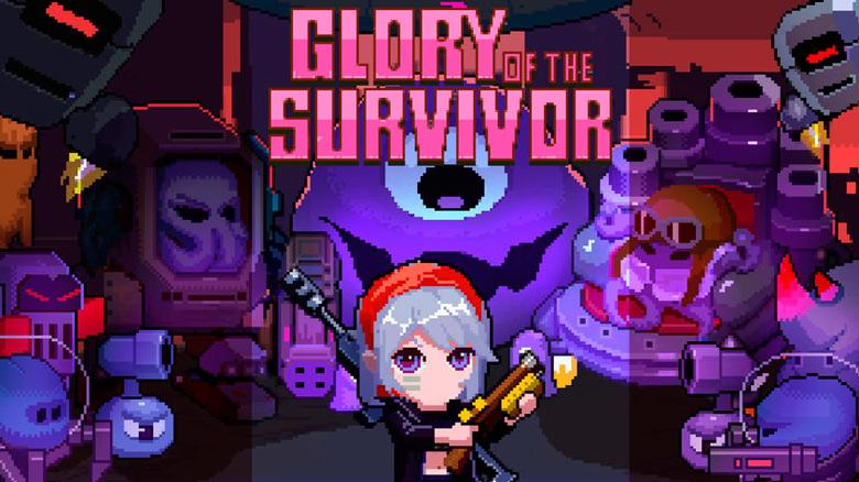 «Glory Of The Survivor» – отправляйтесь на поиски машины времени для спасения мира