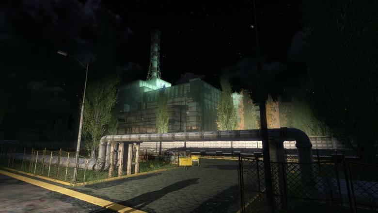 «Escape From Chernobyl», или как не полысеть от радиации