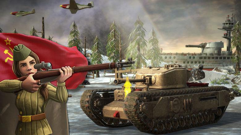 Релиз Battle Islands: Commanders. «Если есть хорошая концепция игры – эта игра выйдет в антураже Второй Мировой»