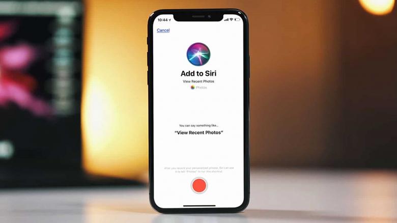 Новое приложение «Команды»: делаем из Siri идеального помощника