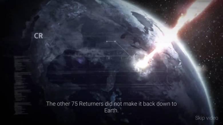 «Returner 77»: Вы – последняя надежда человечества