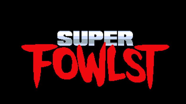 «Super Fowlst»: курица против демонов – кто победит?