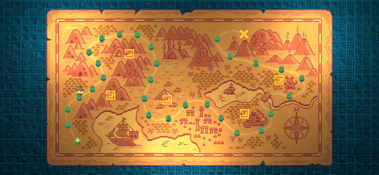 «Temple Of Spikes 2» – продолжение хардкорного платформера от Tigrido