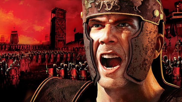 «ROME: Total War» идет на iPhone