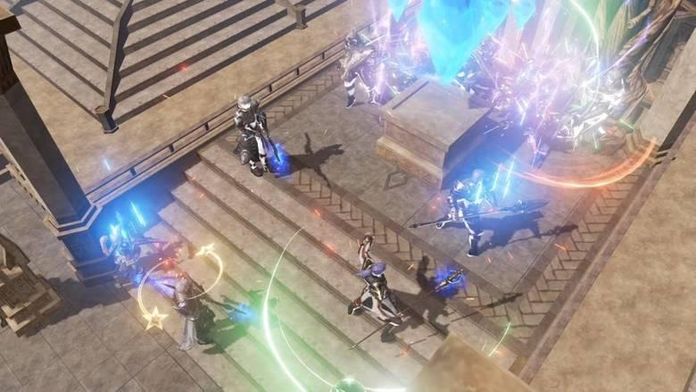 Netmarble празднует 100 дней с момента выхода «Lineage 2: Revolution» серией внутриигровых событий