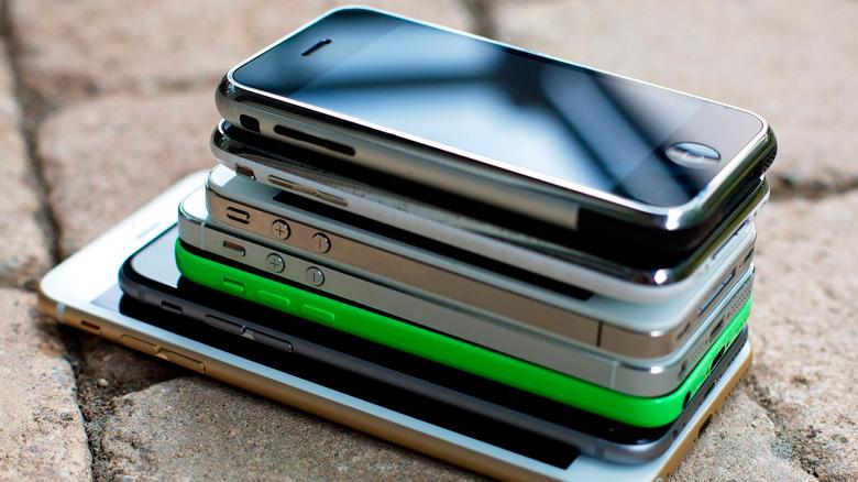 Trade-in от Apple официально запущена в России