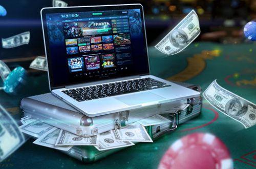 Игры на деньги с казино Вулкан