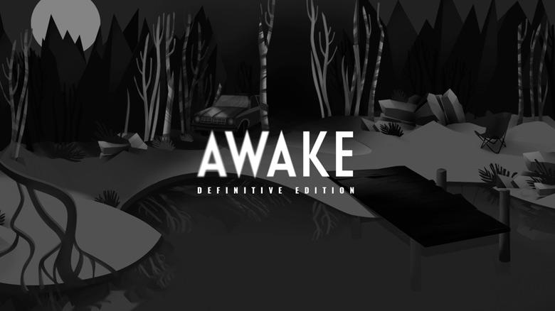 «Awake – Definitive Edition»: любовь, временные петли и убийство