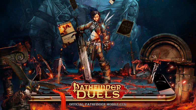 «Pathfinder Dues»: вторая мобильная адаптация популярной настольной игры уже доступна в App Store