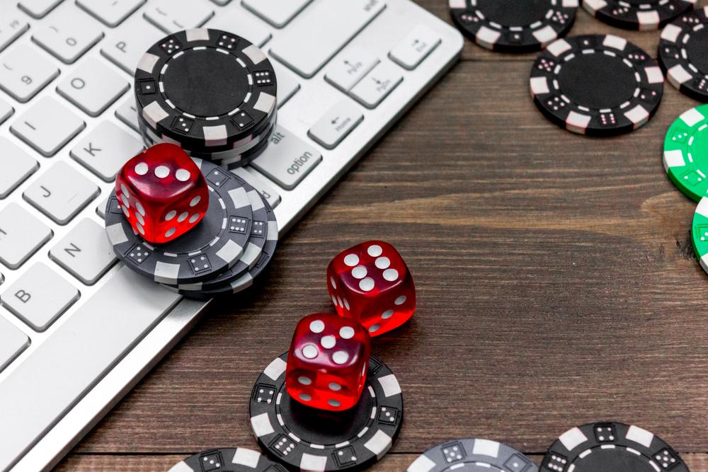 Игровой казино Вулкан ждет вас