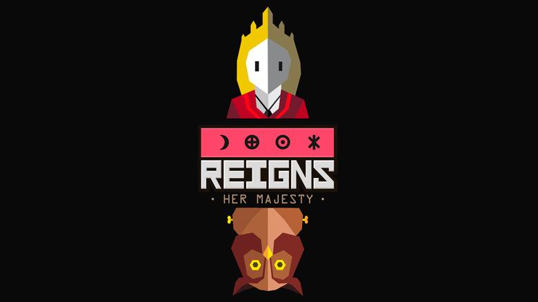«Reigns: Her Majesty», сиквел популярной игры «Reigns», выйдет в этом году