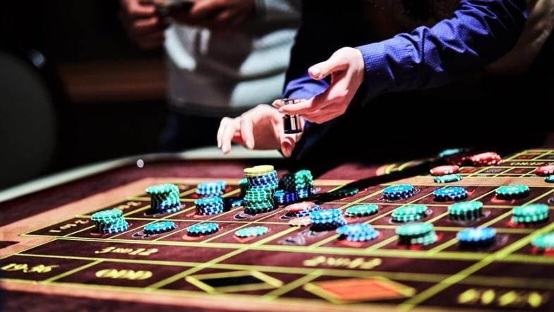 Играйте в лучшем азартном мире - 1xslots