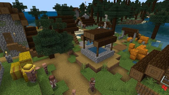 Дополнительные программы для Minecraft