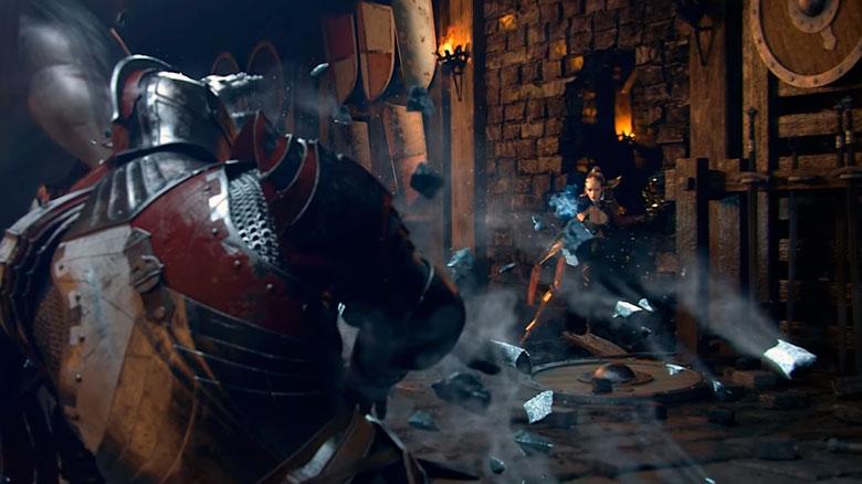 Nexon объявила дату выхода мобильной «Dark Avenger 3» в Корее