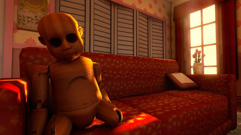 «Shadow Remain» – психологический триллер с дополненной реальностью от Halfbrick Studios