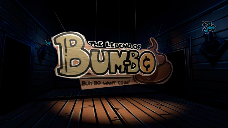 «The Legend of Bum-Bo»: новая игра Эдмунда Макмиллена — приквел The Binding of Isaac