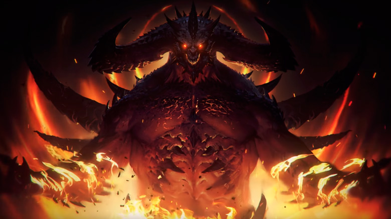 «Diablo Immortal»: Blizzard и NetEase объединились для создания новой части легендарной RPG