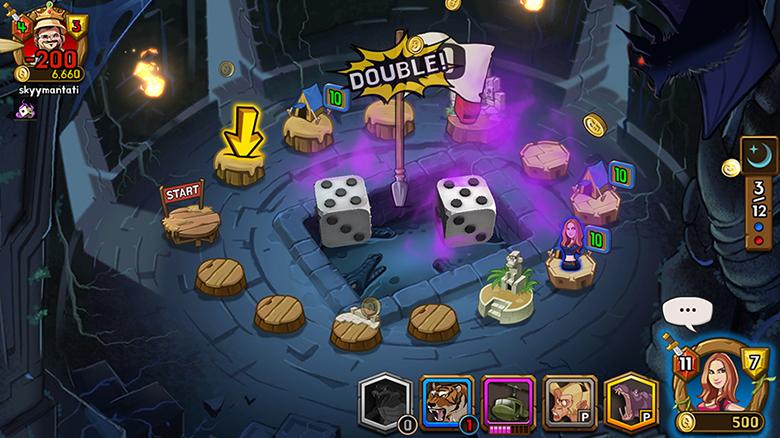 В преддверии выхода фильма «Джуманджи: Зов джунглей» состоялся глобальный запуск игры «Jumanji: The Mobile Game»