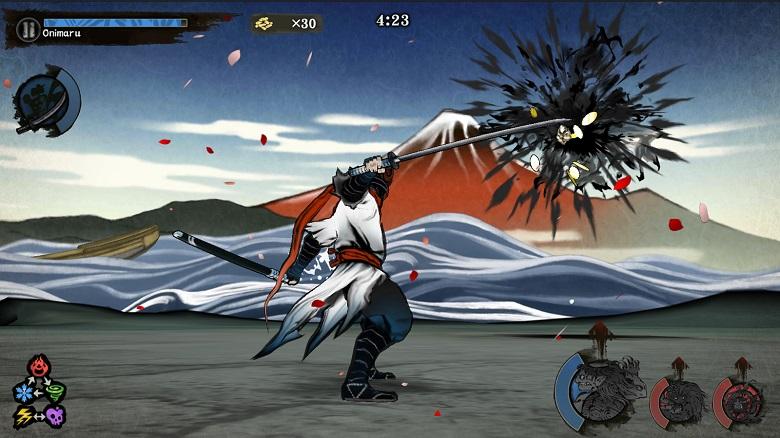 Первый геймплейный трейлер слэшера «World of Demons», новой игры от создателей «NieR: Automata»